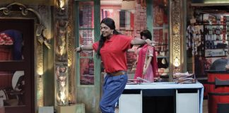 Sunil Grover to return on Comedy Nights With Kapil