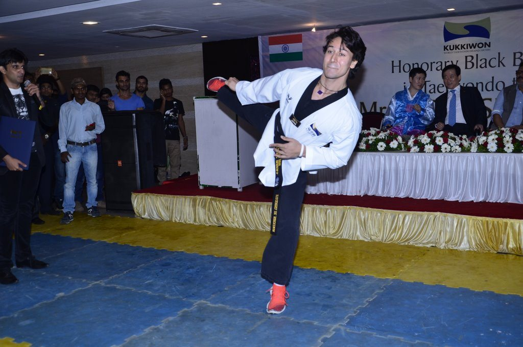 Tiger shroff black belt (4)