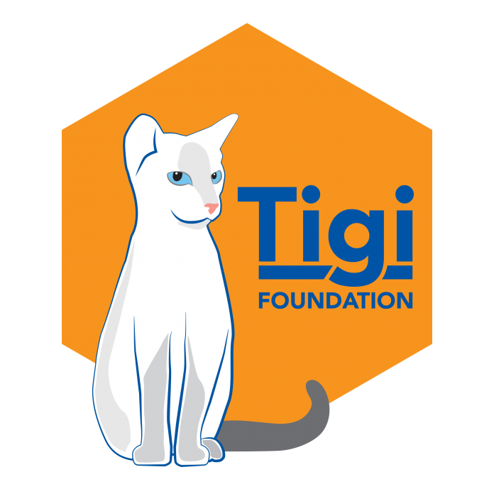 Tigi foundation logo