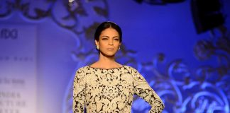 Varun Bahl showcases his 'Indian Moderne' at India Couture Week 2014 – Photos