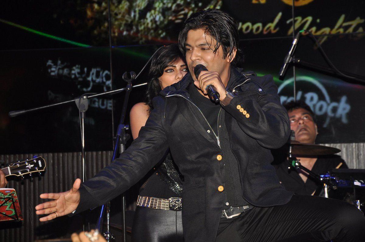 ankit tiwari concert (3)