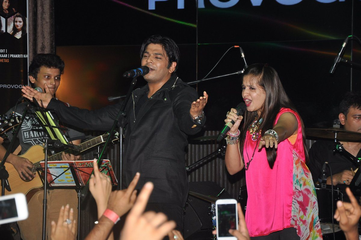 ankit tiwari concert (4)