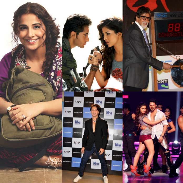 bollywood promotional