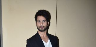 Shahid Kapoor and Shraddha Kapoor launch Haider trailer