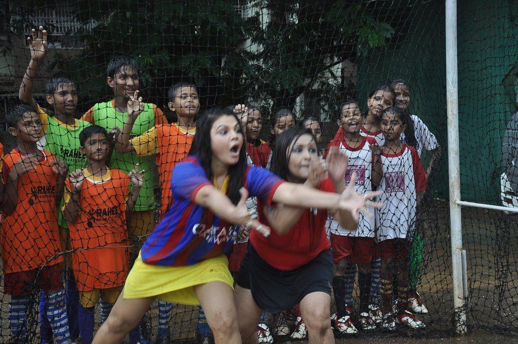 rakhi soccer (5)