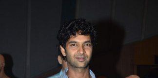 Arjun Kapoor attends Shiamak Davar dance show