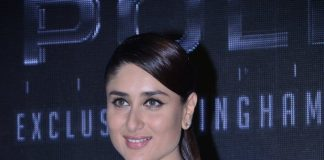 Kareena Kapoor, Ajay Devgn and Rohit Shetty promote Singham Returns