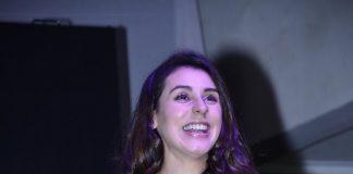 Ranvijay Singh and Anindita Nayar at 3 A.M. trailer video launch
