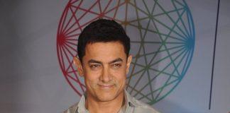 Aamir Khan attends Young Inspirator's seminar