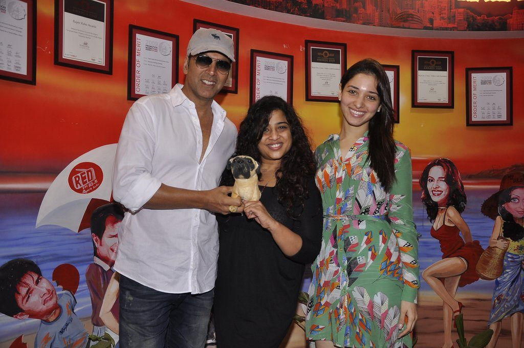 Akshay tamannaah entertainment (2)