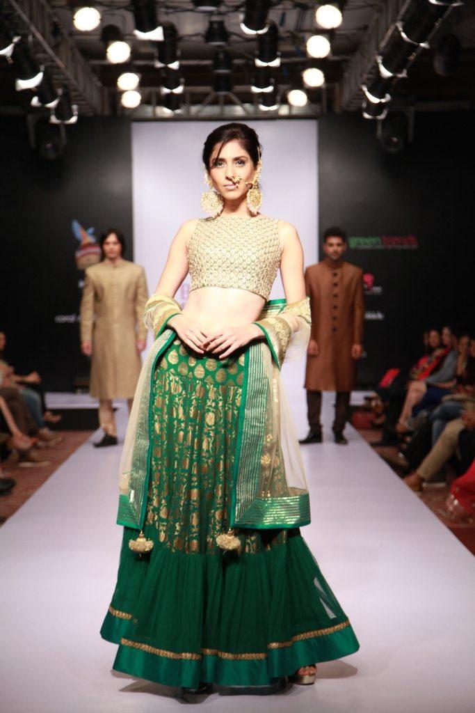 myntra banglore fashion week 2014 photos