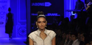 Lakme Fashion Week Winter/Festive 2014 Photos – Anita Dongre presents Bridal collection