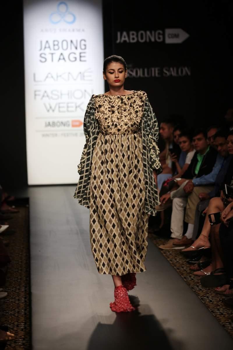 Anuj Sharma LFW 2014 (1)