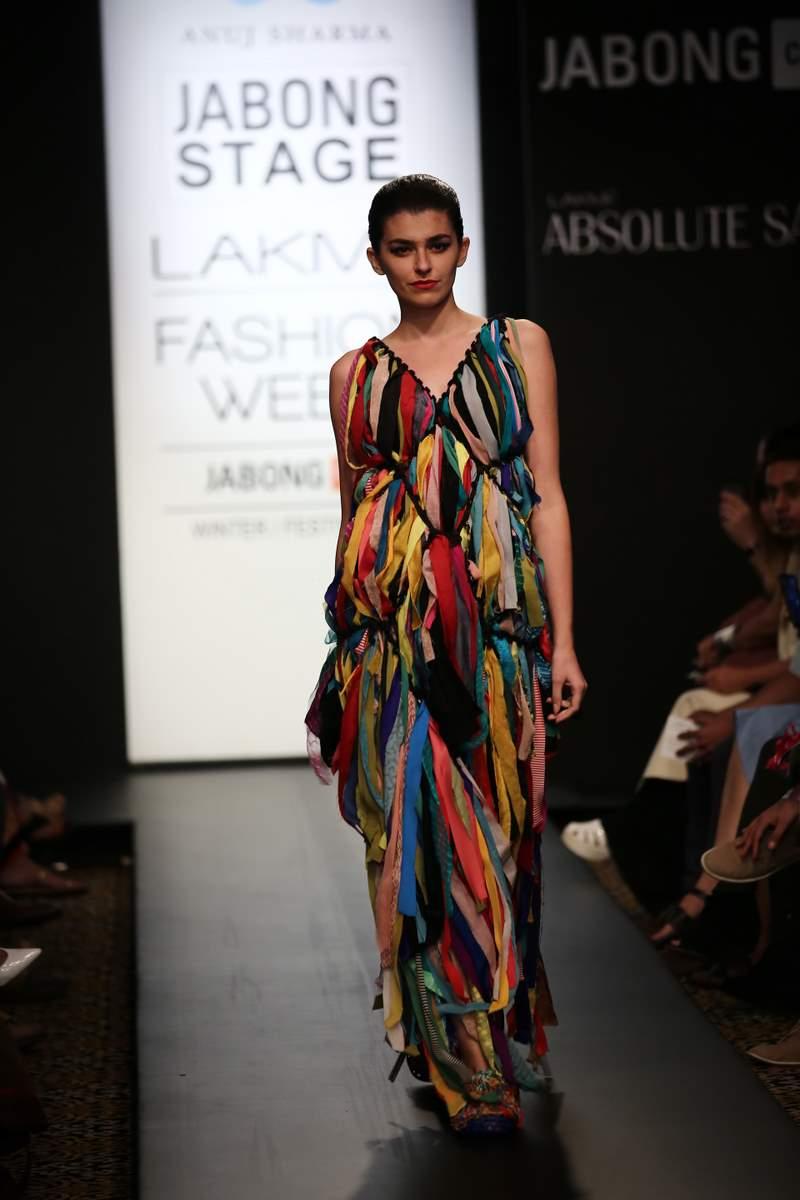 Anuj Sharma LFW 2014 (2)