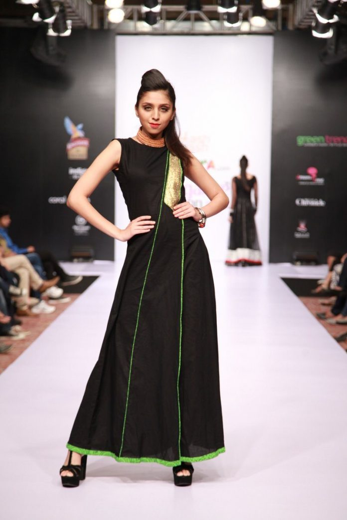 Bangalore fashion week 2014 (1)