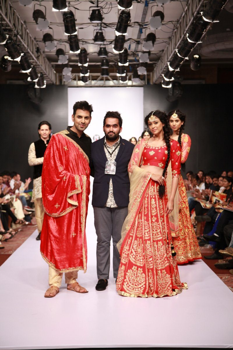 Bangalore fashion week 2014 (15)