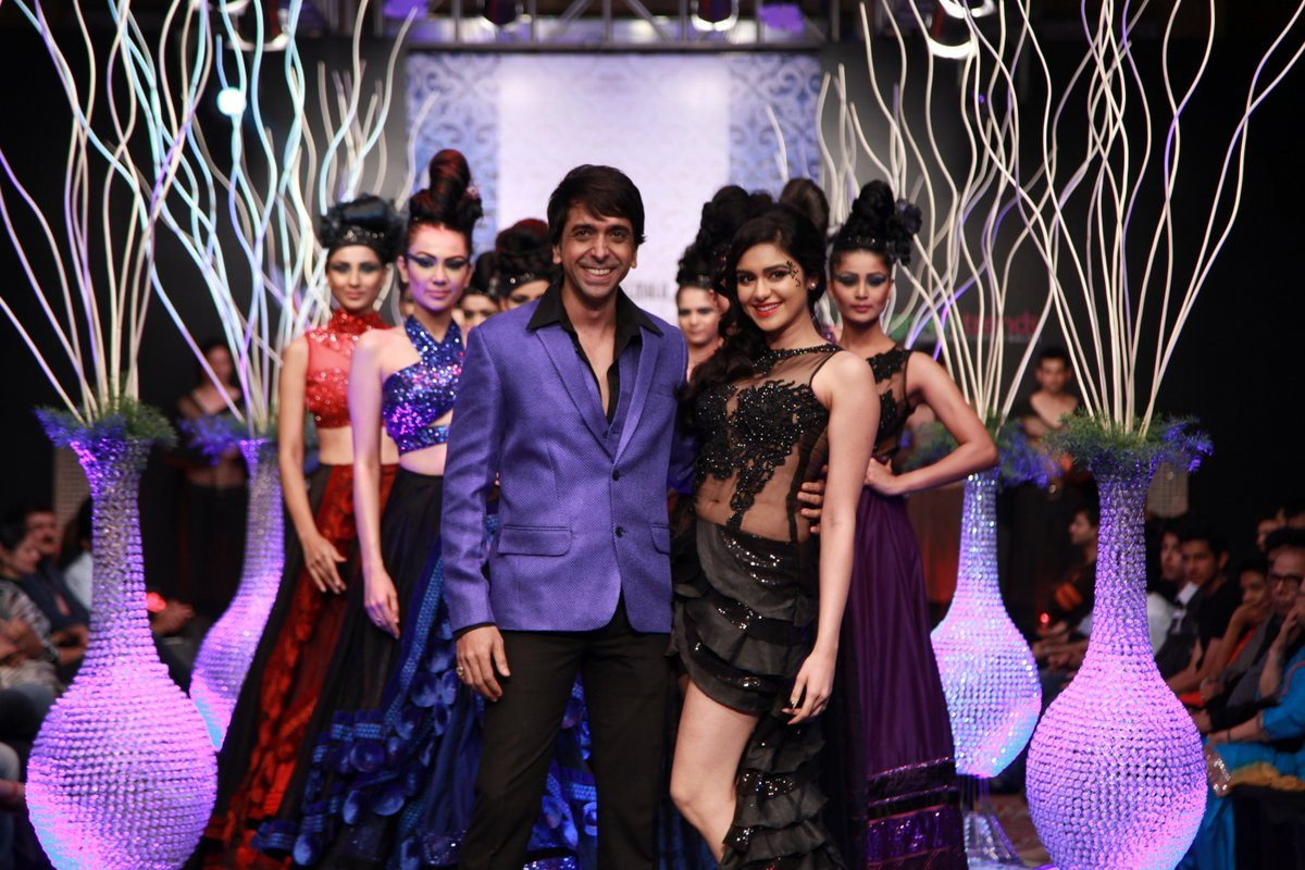 Bangalore fashion week 2014 (18)