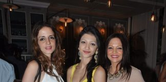 Bollywood celebrities attend Bespoke Vintage jewellery store launch – Photos