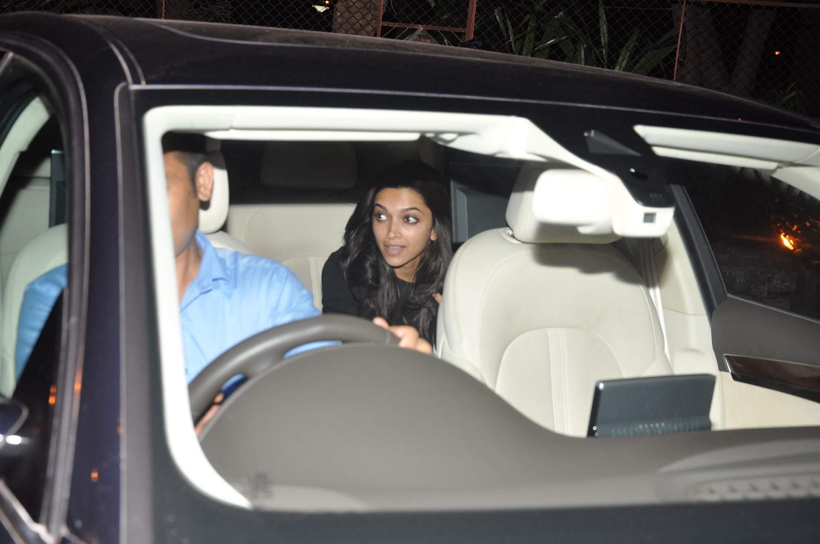 Deepika Snapped (5)