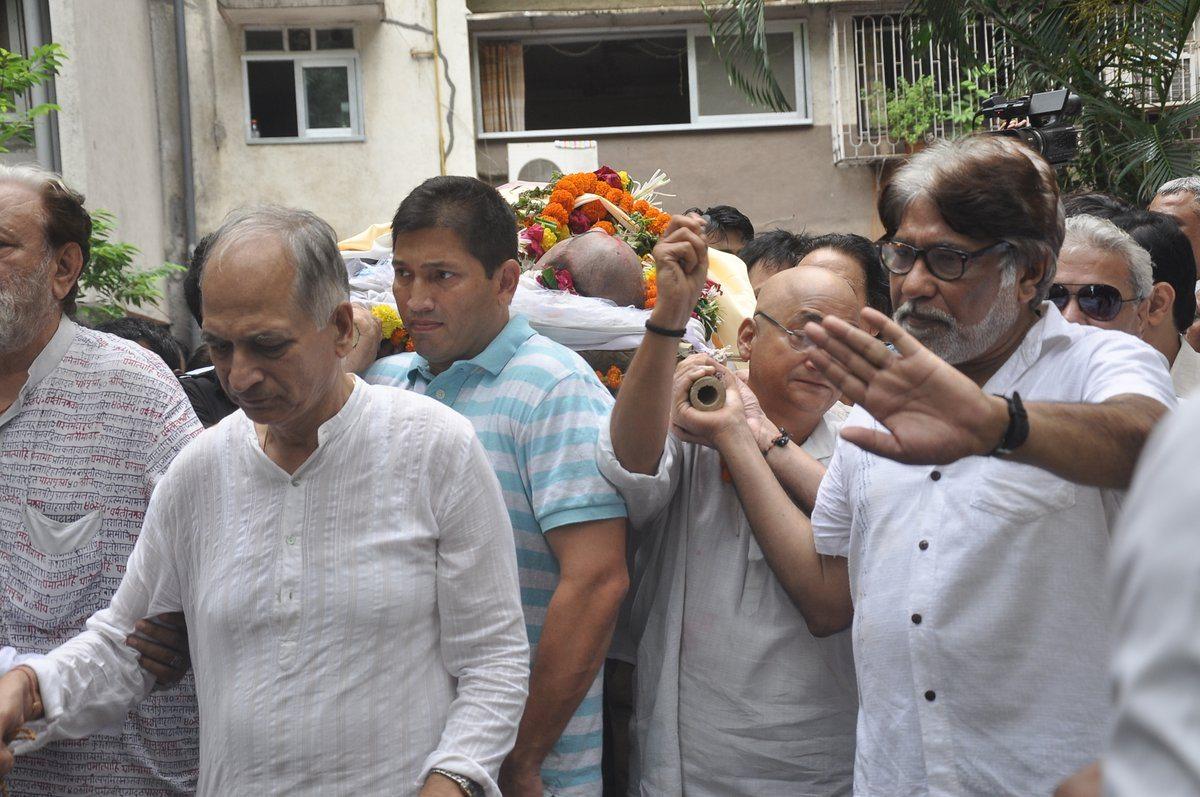 Dharmesh tiwari funeral (2)