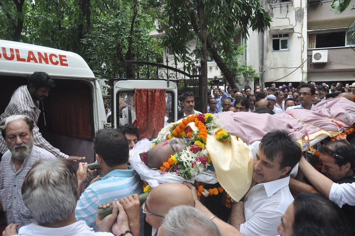 Dharmesh tiwari funeral (3)