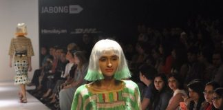 Lakme Fashion Week Winter/Festive 2014 Photos – Easton Pearson collection unveiled on Day 4