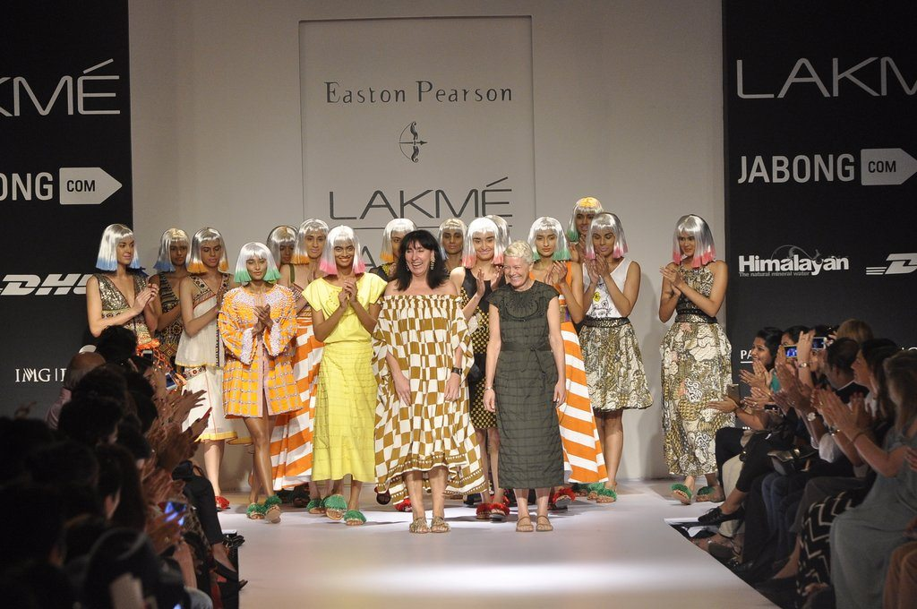 Eastern and Lydia LFW (10)