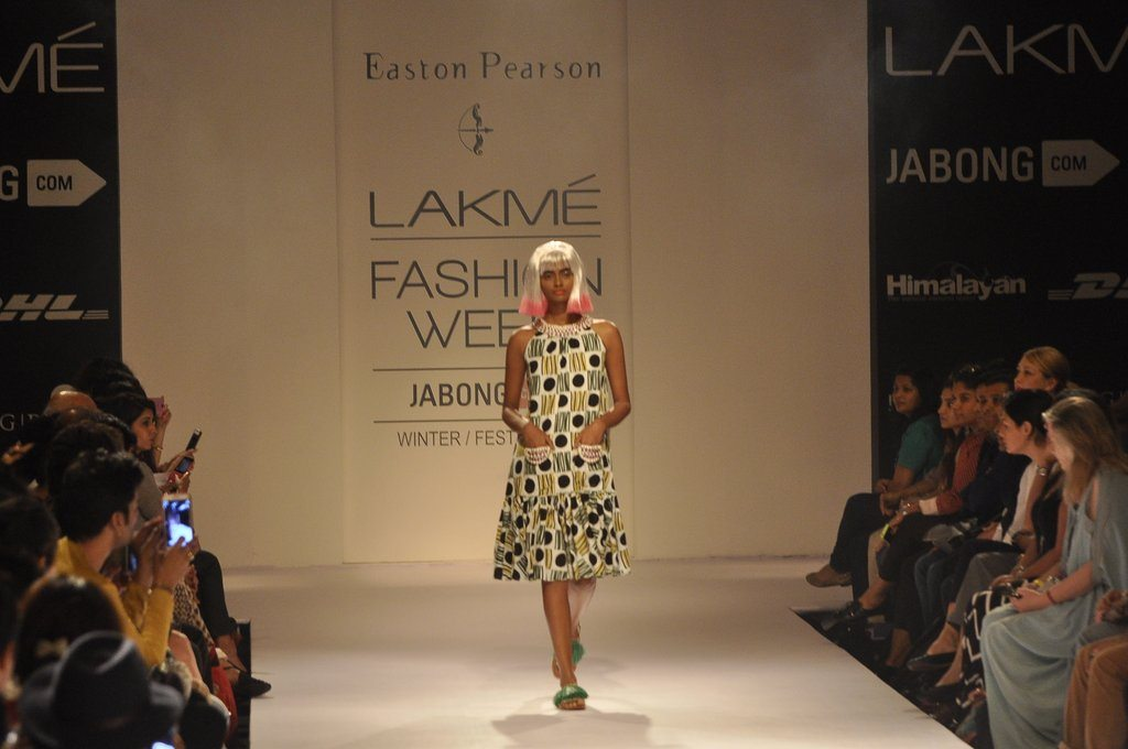 Eastern and Lydia LFW (12)