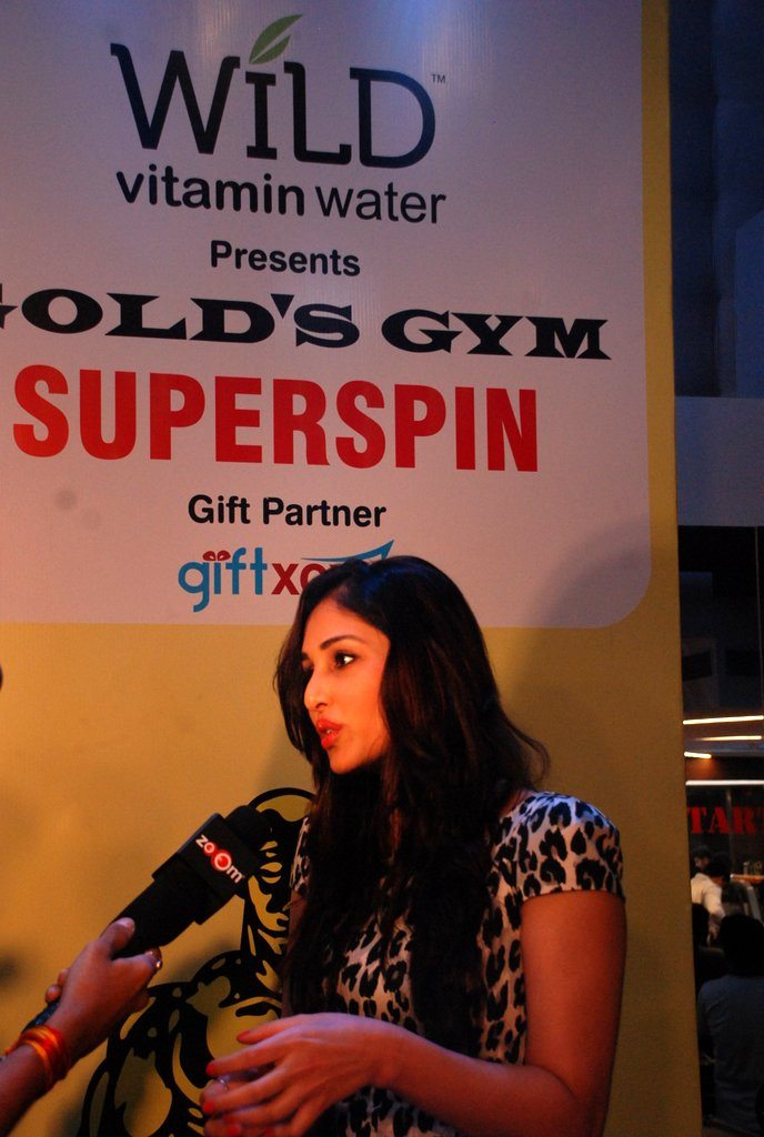 Gold Gym superspin (4)