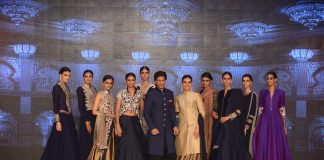 Happy New Year cast walks the ramp for Manish Malhotra – Photos