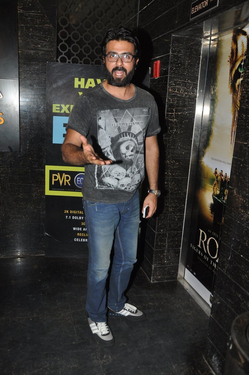 Harman Baweja PVR (2)