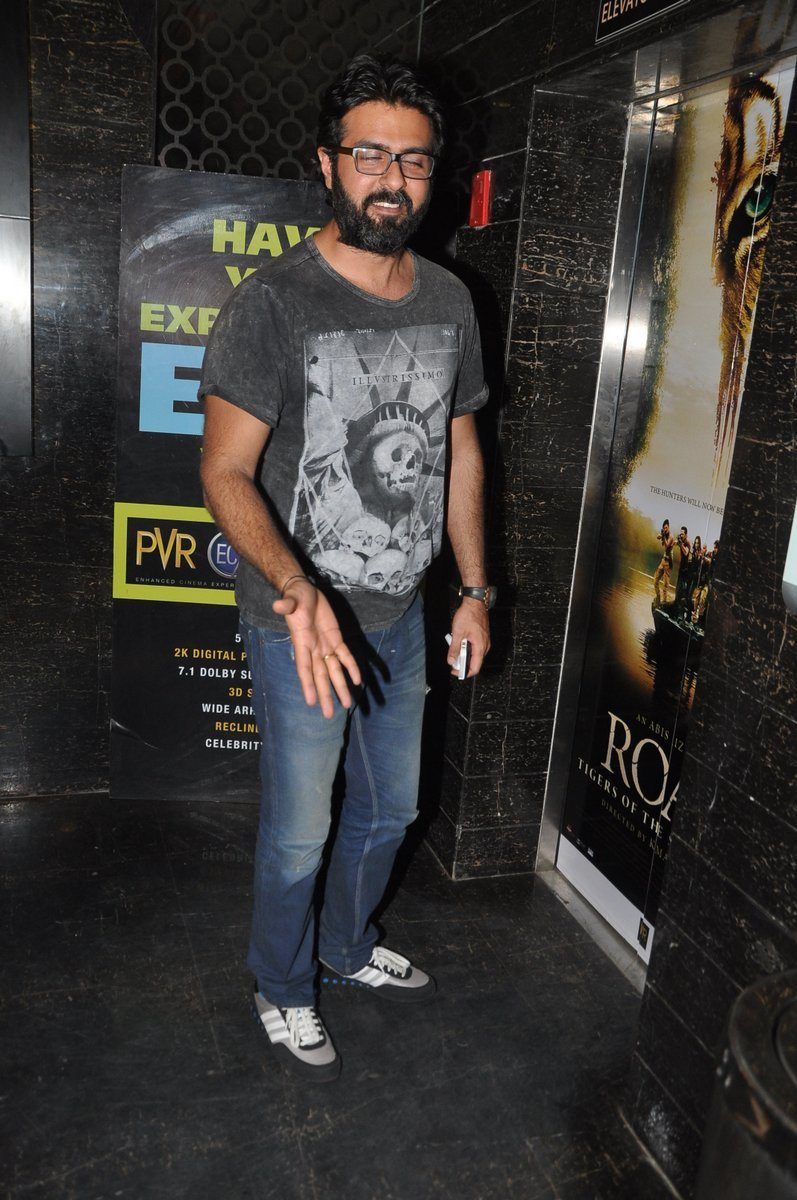 Harman Baweja PVR (3)