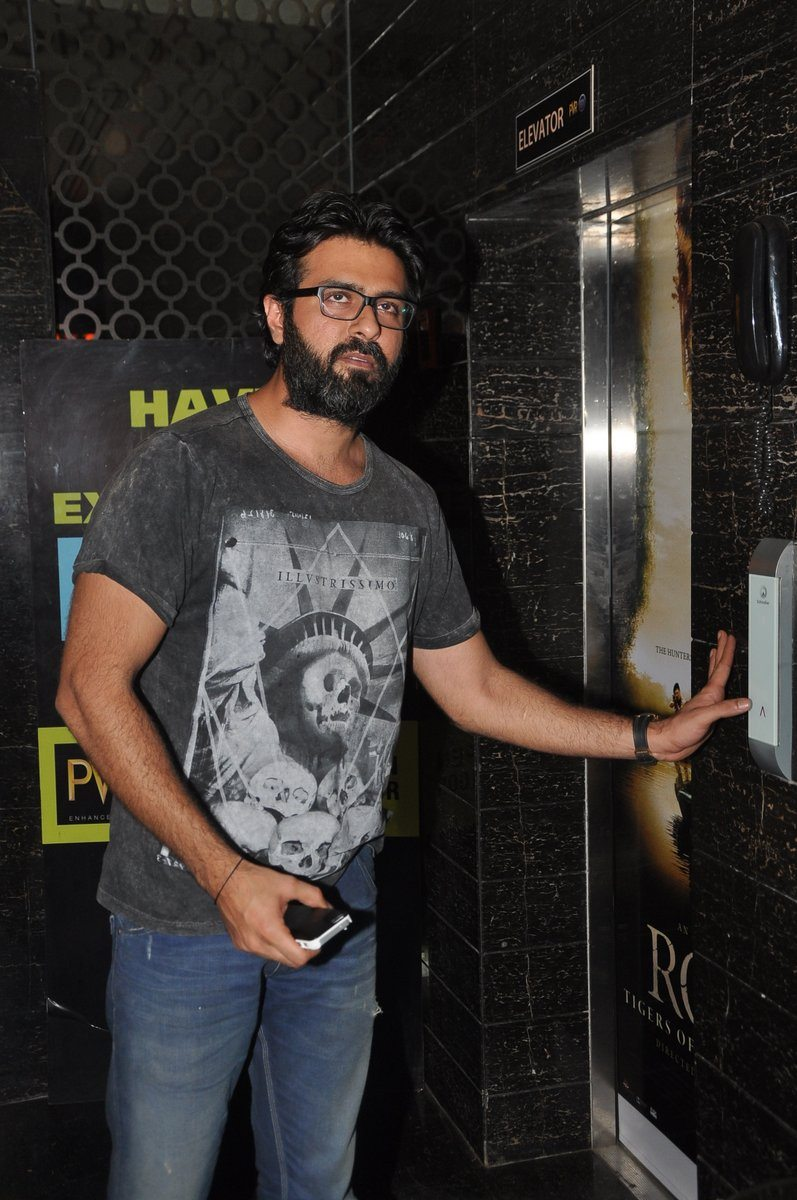 Harman Baweja PVR (4)