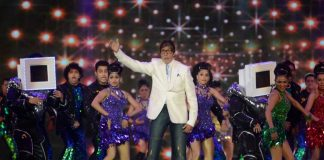 Amitabh Bachchan and Kapil Sharma host KBC 2014 grand premiere – Photos