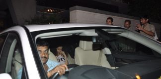 Kangana Ranaut visits good friend Manish Malhotra – Photos