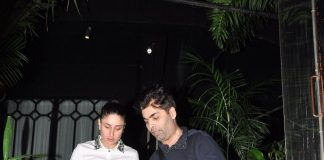 Karan Johar, Kareena Kapoor and Arjun Rampal hangout at Nido