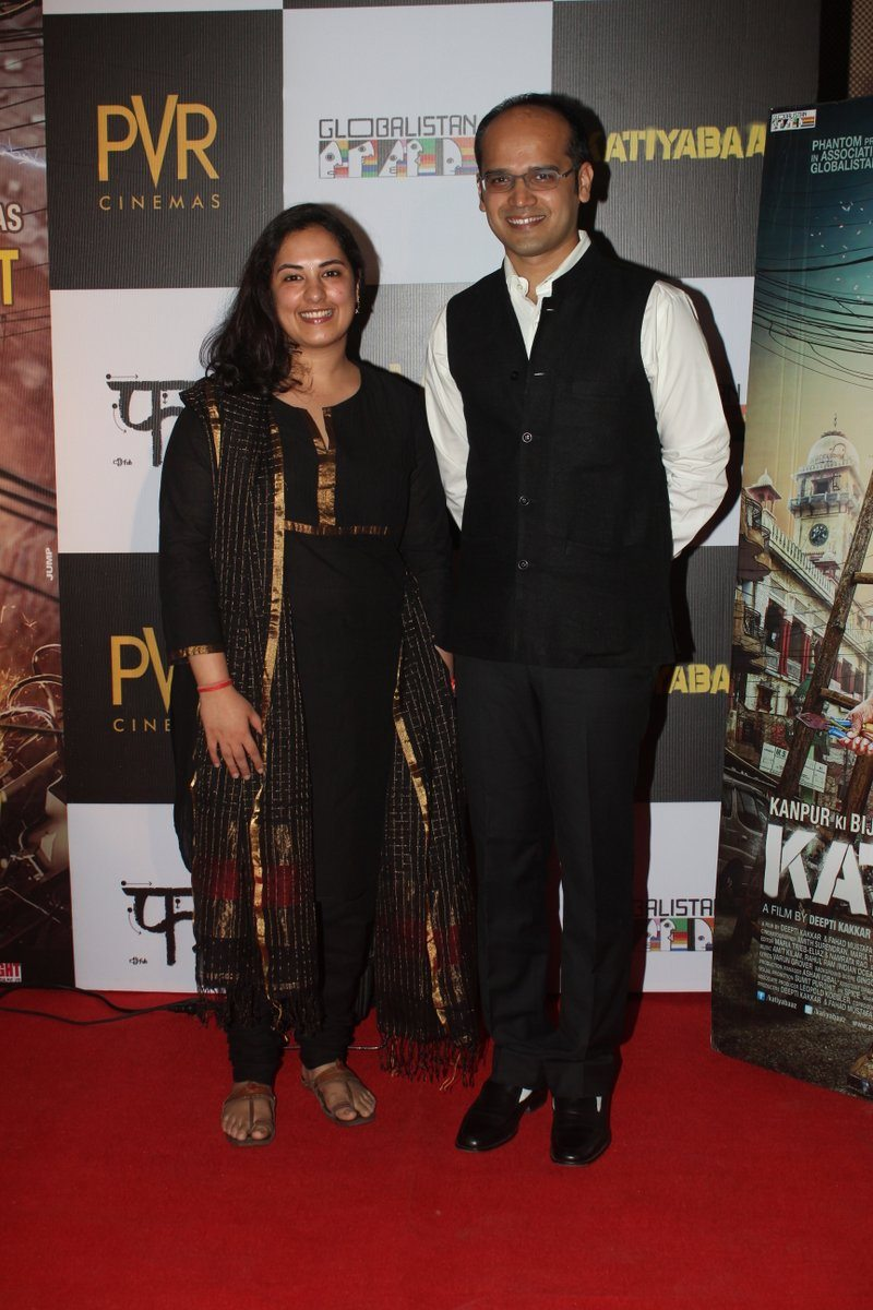 Katiyabaaz special screening (12)