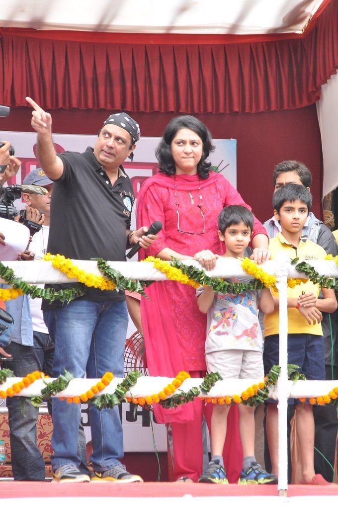 Krishna Hegde Dahi Handi (7)