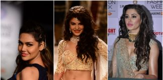 10 Best Dressed Bollywood actresses at LFW 2014 – Photos