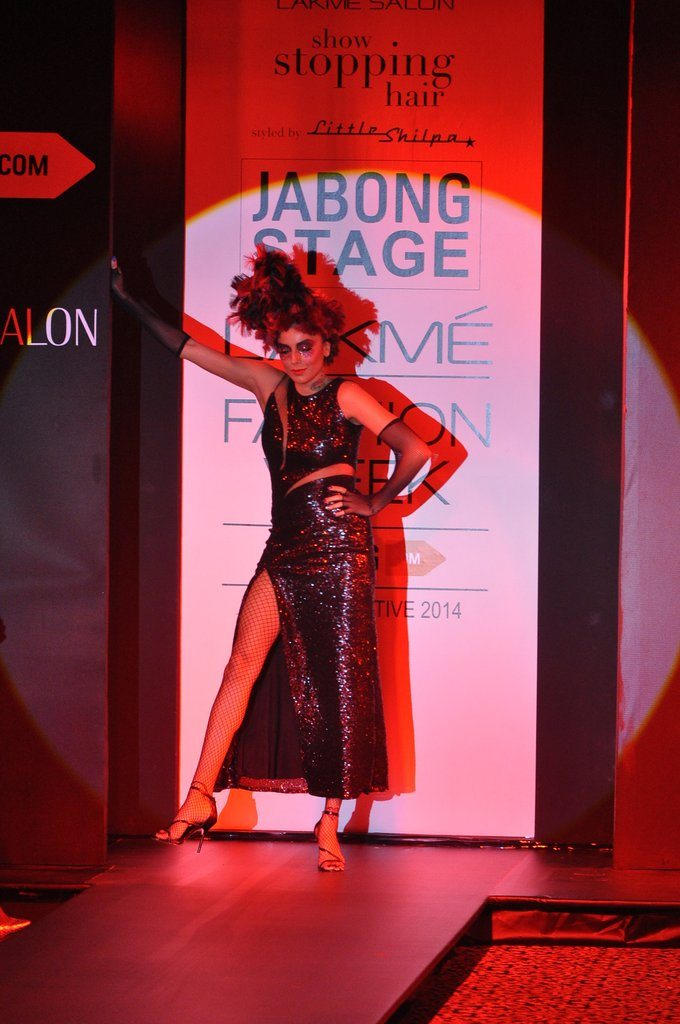 LFW LIttle shilpa (1)