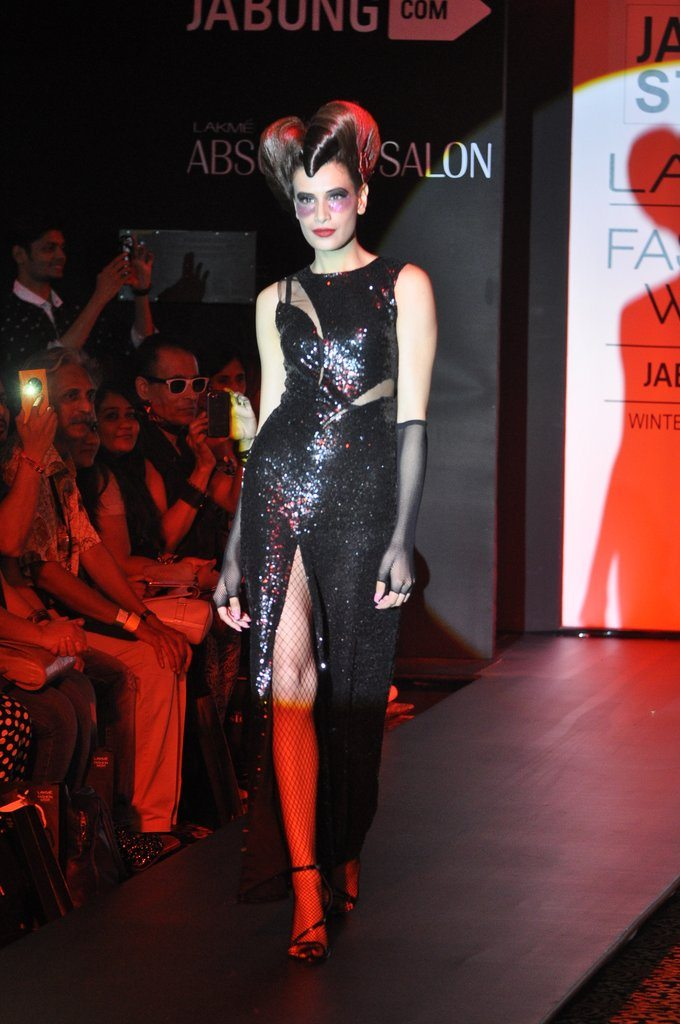 LFW LIttle shilpa (3)