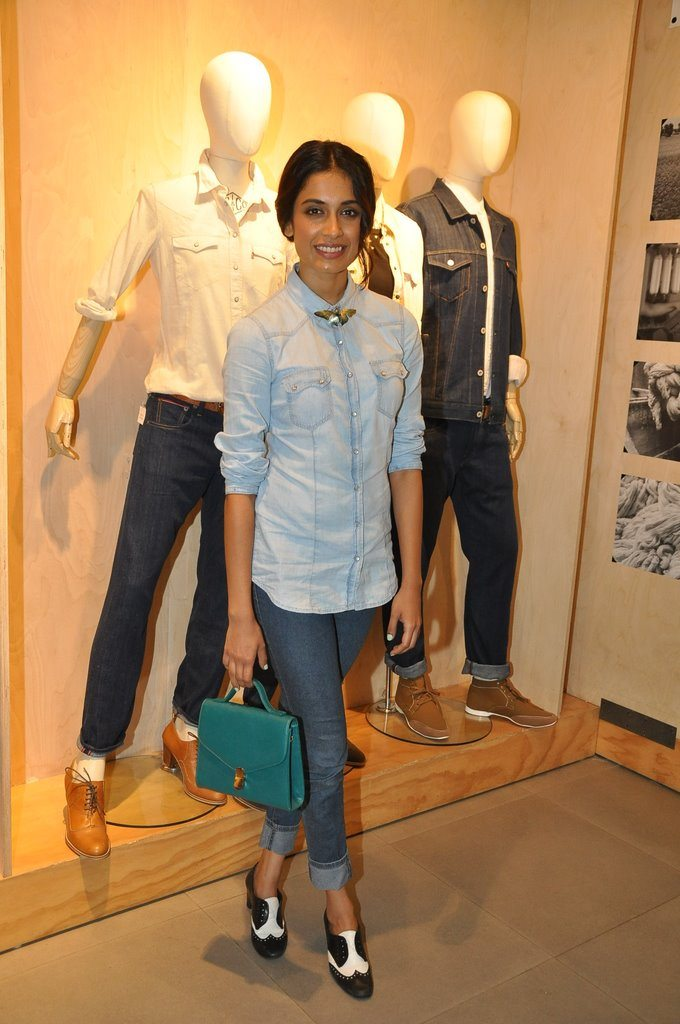 Levis Khadi launch (2)