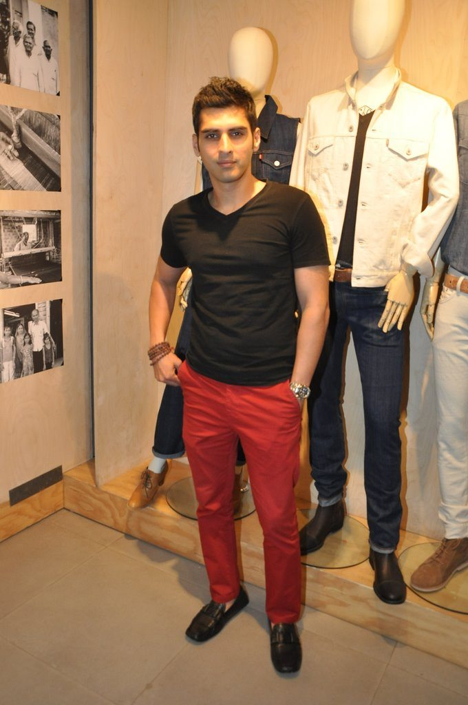 Levis Khadi launch (6)