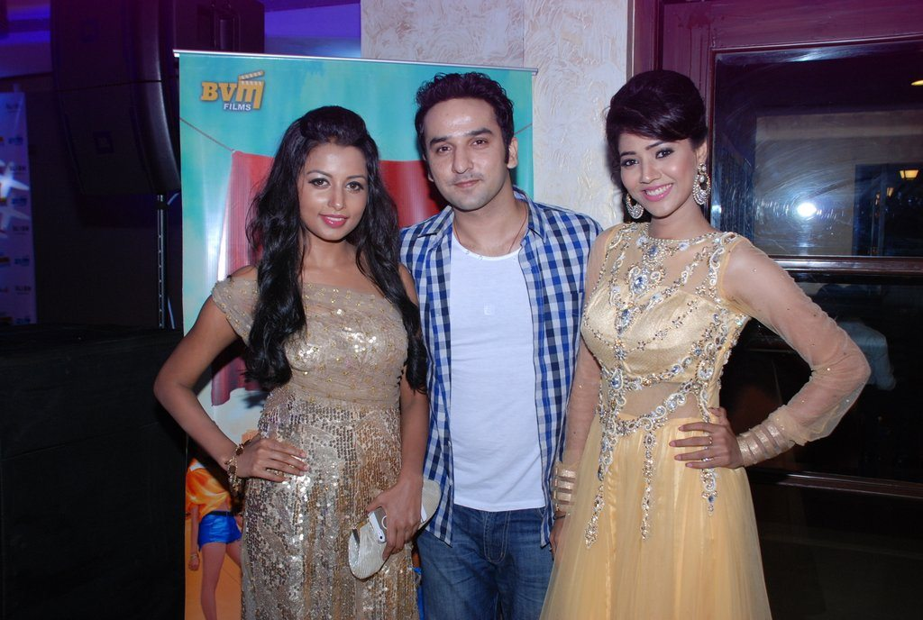 MELC Music launch (1)