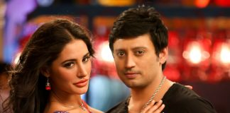 Nargis Fakhri to debut in Kollywood with item number in Sahasam