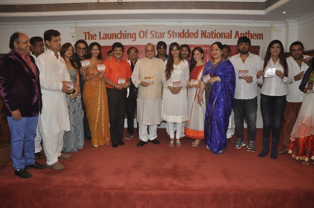 National Anthem Launch (12)