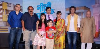 Zee TV launches 'Neeli Chhatri Wale' show