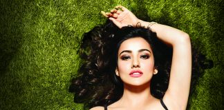 Neha Sharma sizzles on FHM magazine cover