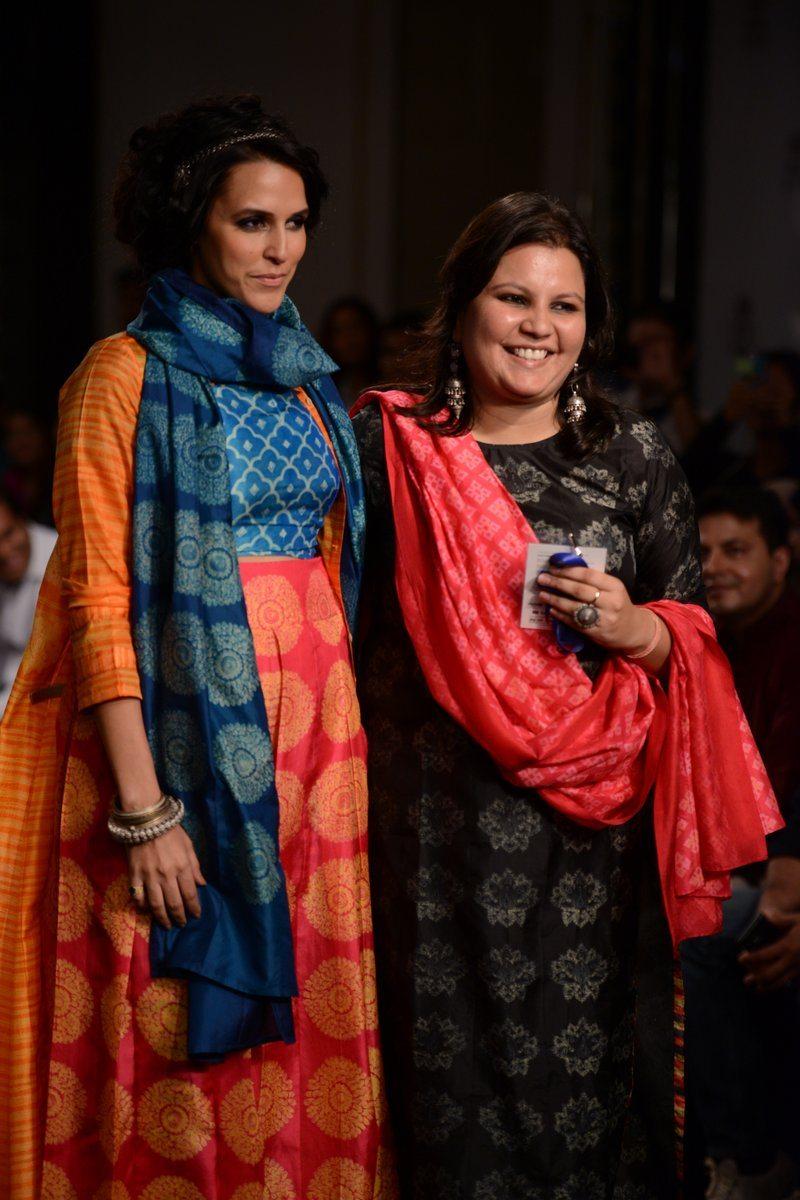 Neha dhupia swati (11)