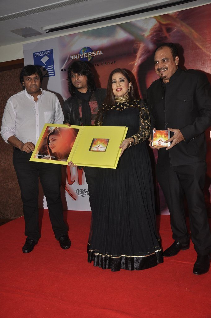 Nikita Album Launch (5)